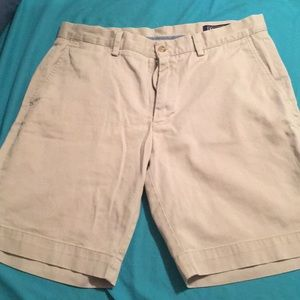 Men's Ralph Lauren Polo Khaki Shorts